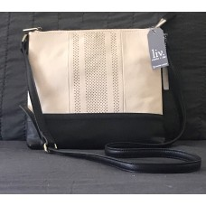 Olivia + Joy Katherine Collection Liv. Leather Crossbody